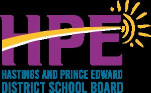 HPEDSB Logo